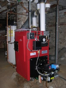 Seacoast NH Heating