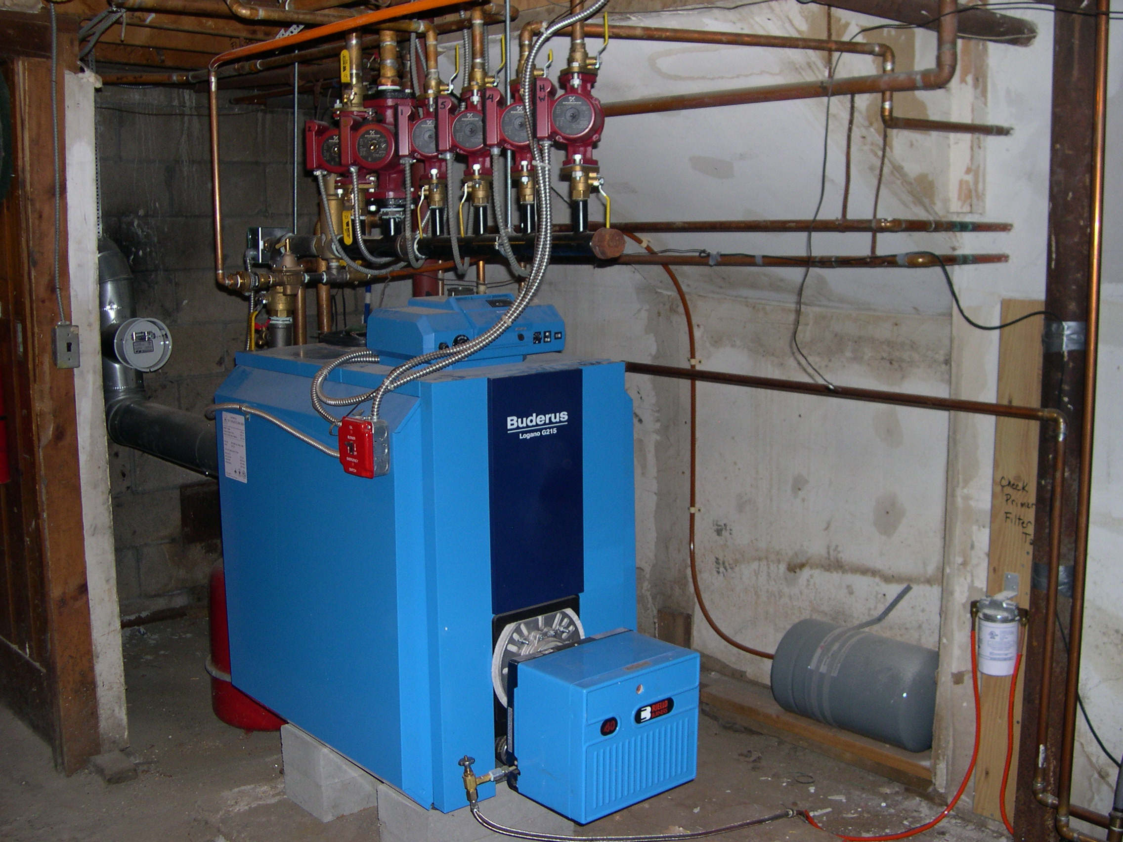 About Cochecho Plumbing Amp Heating